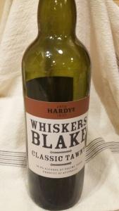 Whisker's Blake